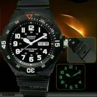 Jam Tangan Pria Casio MRW 200H