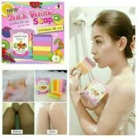 Fruitamin Soap Original Thailand