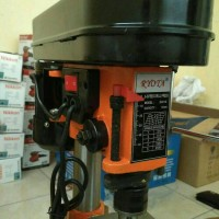 PROMO! MESIN BOR DUDUK 13mm bench drill dinamo full tembaga full power
