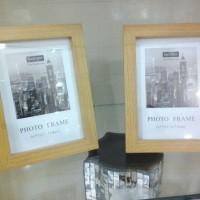 Photo Frame 5R isi 2pcs/Bingkai Poto Photo Foto