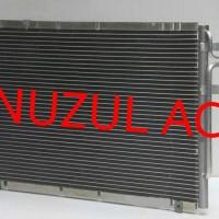 Condensor Kondensor Radiator Ac Mobil Kia Carens 2 Bensin (New/Baru)