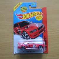 Hot Wheels / Hotwheels BMW E36 M3 Race
