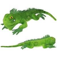 harga Boneka Iguana Hijau (hewan|binatang|animal|doll|plush|toy) Tokopedia.com
