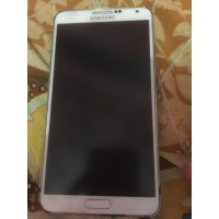 Samsung Galaxy Note 3 32gb White (SECOND) PREORDER KODE 839