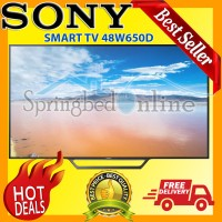 Sony LED Smart TV 48