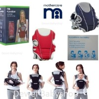 harga Gendongan Mothercare 4in1 (MC Carrier) Tokopedia.com