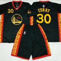 Jersey Basket NBA edisi Imlek / Chinese New Year Edition