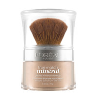 L'Oreal Loreal Paris True Match Mineral Liquid Foundation