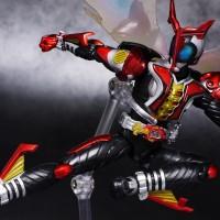 Bandai SHF Kamen Rider Hyper Kabuto ORIGINAL