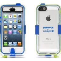 Griffin Survivor + Catalyst iPhone 5/5s Waterproof Hard Case Anti Air