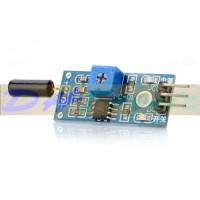 Kit Sensor Getar SW 18010 P u/ Alarm Motor Mobil Gempa Vibration BB-35