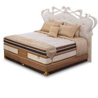 Spring Air Bed (Kasur Saja) Destiny Smart Comfort (160x200)