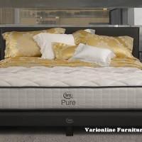Serta Spring Bed (Kasur Saja) Pure (180x200)
