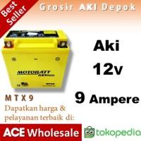 harga Aki LX 150 (Upgrade) PIAGIO MTX9 MOTOBATT motor gel kering u/ Yuasa GS Tokopedia.com