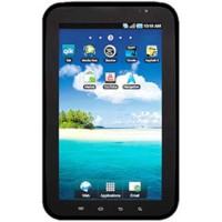 Amzer TPU Hybrid Case for Samsung GALAXY Tab GT-P1000 (Black) AMZ1131