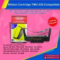 Ribbon Cartridge Compatible Epson TM300 TMU200 TMU210 TMU220 TMU230