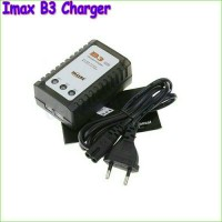 IMAX RC B3 Pro Compact Balance Charger for 2S 3S 7.4V 11.1V Lithium
