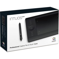 Wacom Intuos Pro Small PTH451 with Wireless kit