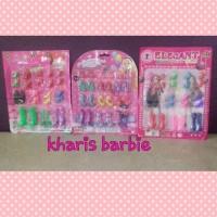 harga Sepatu Boneka Barbie Tokopedia.com