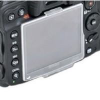LCD Cover Screen Protector BM-11 untuk protektor layar Nikon D7000