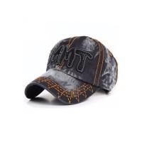 Topi Pria Ormano Baseball Snapback JAMT Cap - Coklat