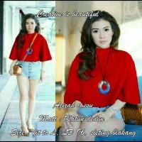 Harga azizah red kimora collections tanah | antitipu.com