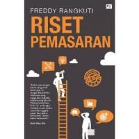 Riset Pemasaran oleh Freddy Rangkuti