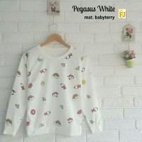 Pegasus Sweater