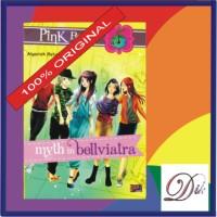 Buku Cerita Anak Remaja PBC Myth in Bellviatra (Novel Pink Berry Club)