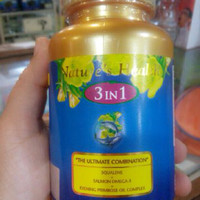 harga 3 In1 Nature Health Tokopedia.com