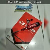 harga Clucth Pump Kopling Hidrolik Racing Boy Tokopedia.com