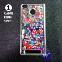 Intristore Hardcase Custom Phone Case Oppo F1s - 130 · Intristore water gliter chrome phone case