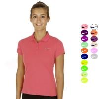 Polo Shirt Nike Women Original