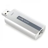 Elgato EyeTV Hybrid DVB-T2 TV Tuner for Mac / PC