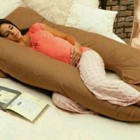 Jual mathernity pillow .bantal ibu hamil Murah