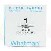 Filter Paper / Kertas Saring | Whatman No. 1 / 1001-090