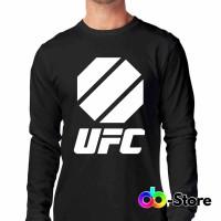 T-shirt | Kaos UFC Octagon Logo