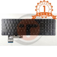 Keyboard HP Envy TouchSmart M6-K Series M6-k054ca M6-k022dx - Black