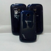 Backdoor Samsung S3 Mini Hitam i8190 8190 Casing Tutup Belakang HP