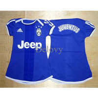 Harga best seller juventus away dress baju bola bayi jersey anak | antitipu.com