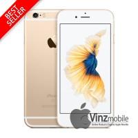 iPhone 6 Plus 32GB 32 GB Gold Garansi Apple 1 Tahun