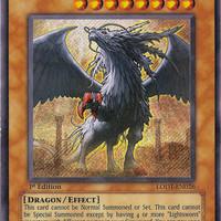 Kartu Yugioh Judgment Dragon [Secret Rare]