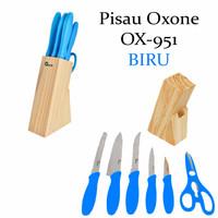 Pisau Oxone OX-961 Biru