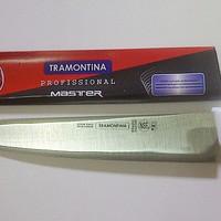 Pisau Tramontina stainless steel 7 inch