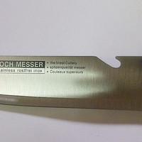 Pisau Dapur Koch Messer (stainless steel)