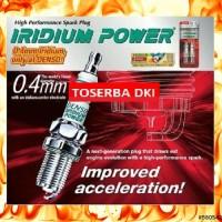 Busi Racing Iridium Power DENSO IU22 Utk Honda Vario PGM-Fi 125 SM12