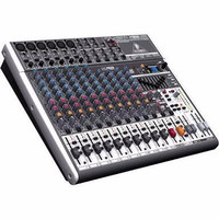 Murah !!! Amplifier Mixer Behringer XENYX X 1832 USB ( 14 channel ) OR