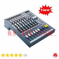 Harga Murah !!! Mixer Soundcraft EPM6 ( 6 channel ) ORIGINAL