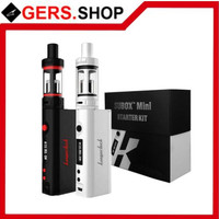 Buy 1 Get Free [ Promo ] Vapor & Rokok Elektrik Kangertech Subox Mini