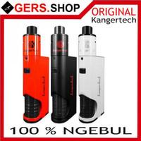 Buy 1 Get Free [ Promo ] Vapor & Rokok Elektrik Kangertech Dripbox Or